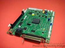 Dell 1710N RC446 Network Formatter Controller Card Board
