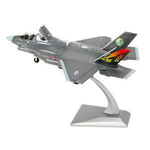 1:72 Diecast F-35B Fighter Aircraft Model