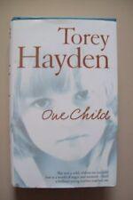 One Child,Torey Hayden- 9780007821112