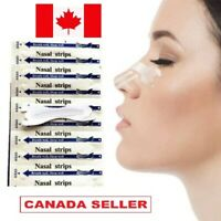 30 pcs Anti Snore Nasal Strips Clear Reduce Snoring Easier Right Breathe Faster