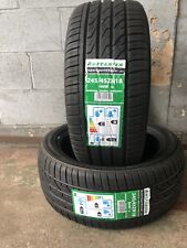 2 NEW 2454518 245 45 18  AUTOGREEN SSC 5 100W EXTRA LOAD TWO TYRES B WET GRIP