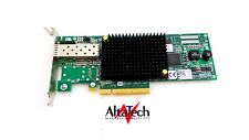 CN6YJ Dell Emulex LPE12000 SP 8GB Fibre Channel Low Profile Host Bus Adapter