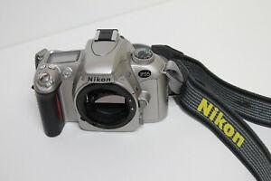 Nikon F55 35mm SLR Film Camera Body Only
