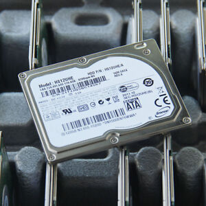 """NEW 1.8"""" HS12UHE/A 120GB hard drive LIF For APPLE MACBOOK AIR 2008 later A1304"""