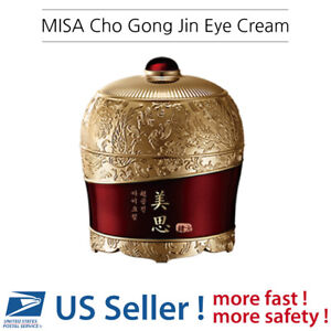 MISSHA MISA Cho Gong Jin Eye Cream - US SELLER -