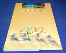 OSB - London 2012 Bronze-Edition Olympische Sportbibliothek