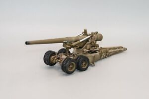 Ultimate Soldier M59 Long Tom 155mm Cannon