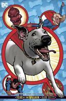 Superman #14 Adam Hughes Cover DC Bendis