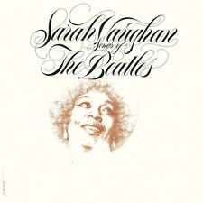 Sarah Vaughan - Songs of the Beatles [New CD] Argentina - Import