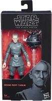 Star Wars The Black Series 6-inch STAR WARS E4 GRAND MOFF TARKIN FREE DELIVERY