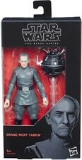Star Wars The Black Series 6-inch STAR WARS E4 GRAND MOFF TARKIN