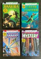 DC SHOWCASE YOU PICK Jonah Hex GREEN LANTERN House of Mystery JUSTICE LEAGUE JLA
