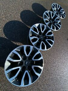 """17"""" FORD F150 RAPTOR EXPEDITION SPORT FX4 OEM FACTORY STOCK WHEELS RIMS 6X135"""