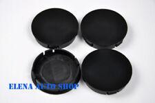 Markenlose schwarze 1000 Radkappen fürs Auto