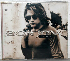 Single-CD BON JOVI-Always