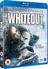 WHITEOUT - BLU-RAY - REGION B UK