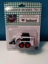 Bobcat Melroe Ingersoll Rand Loader Model 753 1:50 scale