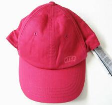 Cap Gr.146 /152 /158 Mexx NEU pink beere 100% baumwolle mütze kinder sommer