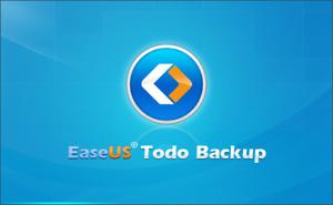 EaseUS Todo Backup Advanced Server 13 Boot ISO