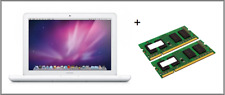 8GB -2x4GB Memory Ram Upgrade Apple MacBook-6.1 Core2Duo 2.26GHz Late 2009 A1342