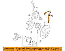 BP4L43980E Mazda Hoseflexible BP4L43980E