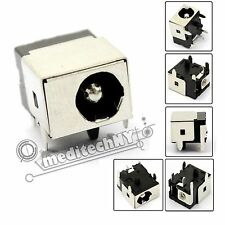 DC POWER JACK SOCKET For ASUS MSI M51 S6000 MS-16D3 MS16D3 MS-10571 CR500 CR600
