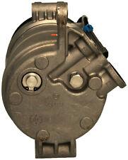 A/C Compressor fits 1999-2002 GMC Sierra 1500 Sierra 2500 Yukon XL 2500  ACDELCO