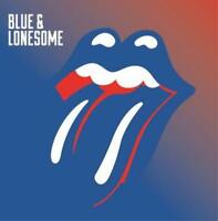 Blue & Lonesome - Rolling Stones The CD Sealed ! New !