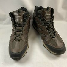 New listing Eddie Bauer Size 12 Fairmont Men's Hiking Boots - Used Once