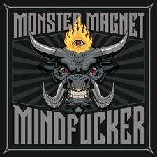 Mindfucker - Monster Magnet (2018, Vinyl NIEUW) Explicit Version2 DISC SET