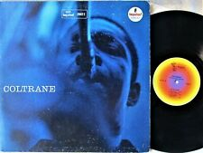 JAZZ LP: JOHN COLTRANE Coltrane ABC/MCA IMPULSE! AS-21/29011 gatefold VAN GELDER