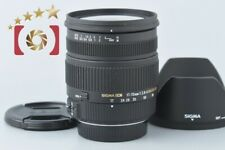 Excellent!! Sigma 17-70mm f/2.8-4 DC MACRO HSM for Pentax