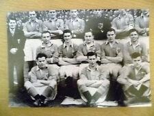 REPLICA foto - 1952 FA Cup Final Team fotografia di Newcastle United FC (15x10cm)