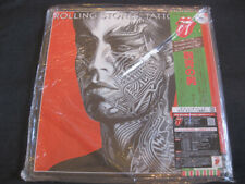 "THE ROLLING STONES, TATTOO YOU, LTD CD, 12"" SLEEVE, JAPAN 2006, TOCP-65549 (NEW)"