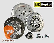 KIT FRIZIONE + VOLANO LUK BMW 320 D E46 150 CV 04- 05 cod 415040110 624315800