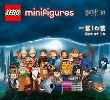 LEGO 71028 MINIFIGURES – HARRY POTTER SERIE 2 – COMPLETA LA COLLEZIONE