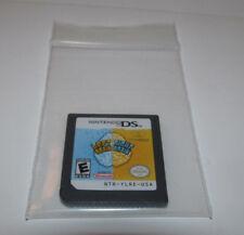 Left Brain Right Brain (Nintendo DS, 2007) Good Shape NDS Game