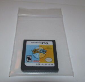 Left Brain Right Brain (Nintendo DS, 2007) Good Shape NDS Game