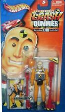 "Hot Wheels Incredible Crash Dummies 5"" Splice Figure New Factory Sealed 2003"