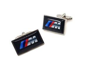 BMW M Series Cufflinks