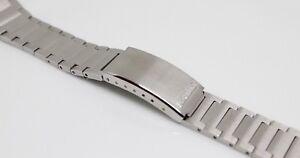 Stainless Steel Strap Bracelet For Citizen Cal 8110 Bullhead Band 18 mm Flyback