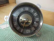 1954 Buick Speedometer, 40-60-100 Series; Works