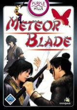 ** METEOR Blade action/aventure-jeu PC CD-ROM