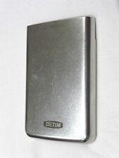 Copribatteria metallico - Cover posteriore per NOKIA 6300