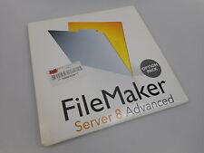 FileMaker Server 8 Option Pack, TH900D/A, PC/ MAC, GER