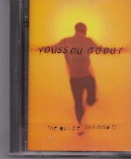 Youssou N Dour-The Guide minidisc album