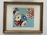 Murakami Takashi Print Signée et numérotée