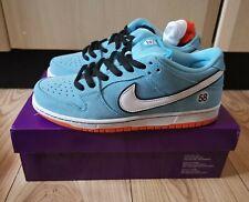 Nike SB dunk low pro Club 58 Gulf Blue Chill UK7