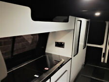 VW Transporter. T5. T4. Interior/units/furniture. Fits Smev & Rock and roll bed.