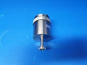 MKS 627B11TDC2P Baratron Capacitance Manometer Used good